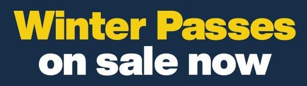 Winter Passes on sale now Christchurch Adventure Park