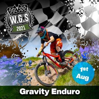 Gravity Enduro