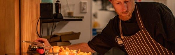 Carrers at CAP Senior Chef Header Image
