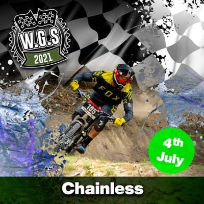 Chainless v2