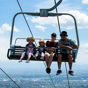 Sightseeing Christchurch Adventure Park