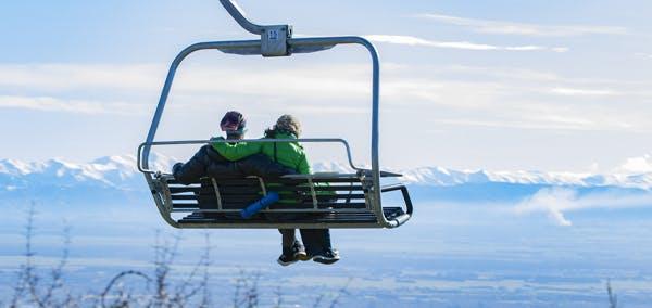Chairlift Walking Trail Christchurch Adventure Park v2