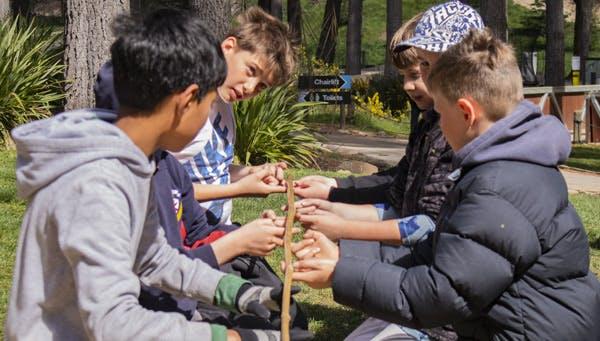 1 Day Adventure Programme Christchurch Adventure Park