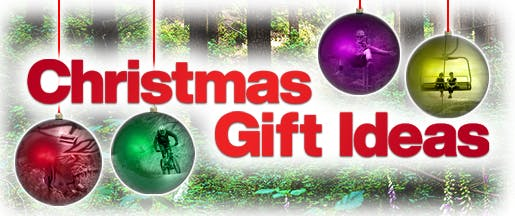 Christchurch Adventure Park Christmas Gift Ideas Home Page Banner