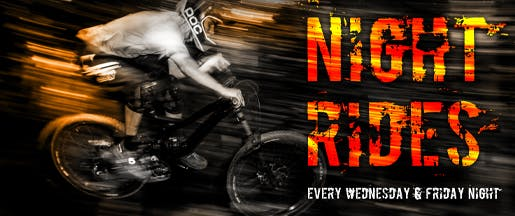 Night Rides Home Page Banner