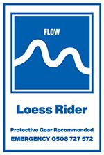 10 Loess Rider