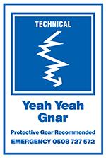 6 Yeah Yeah Gnar