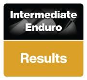 Winter Gravity Series Intermediate Enduro Results
