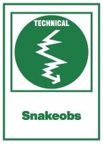 Snakeobs