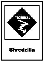 Shredzilla