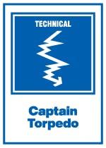Captain Torpedo