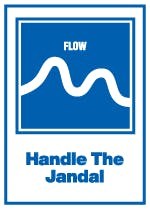 Handle The Jandal