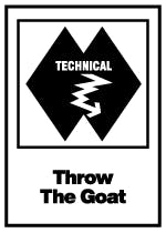 Throw The Goat