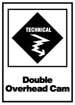 Double Overhead Cam