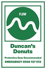 1 Duncans Donuts