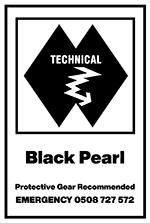 23 Black Pearl