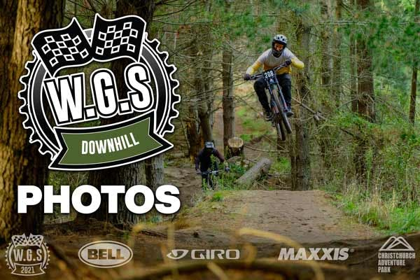 WGS Downhill Cover Photos Website