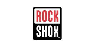 Christchurch Adventure Park Partners Logos Rock Shox