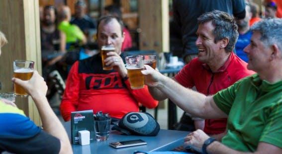 Christchurch Adventure Park Adults Skills Clinics